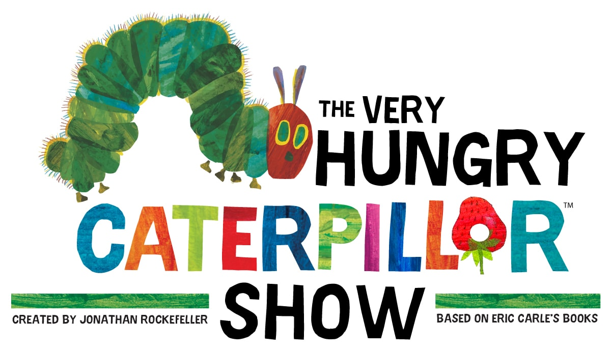 Very Hungry Caterpillar Show