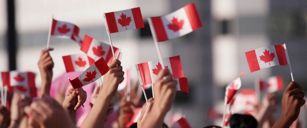 Canada Day Activities for Kids in Toronto