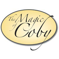 Magician Toronto Inc. / The Magic of Coby