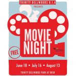 Event: Movie Nights in the Park (Trinity-Bellwoods Park)