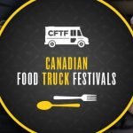 Canadian Food Truck Festivals