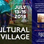 MIG Cultural Village