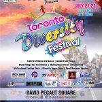 Toronto Diversity Festival