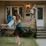 Porch Dance