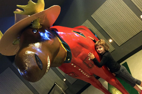 Best CN Tower Attractions for Kids