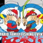 Ontario Family Fishing