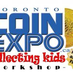 Toronto Coin Expo Kids