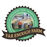 Far Enough Farm