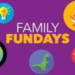 ROM Family Fundays 2018