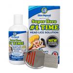 Lice Squad Head Lice Kit