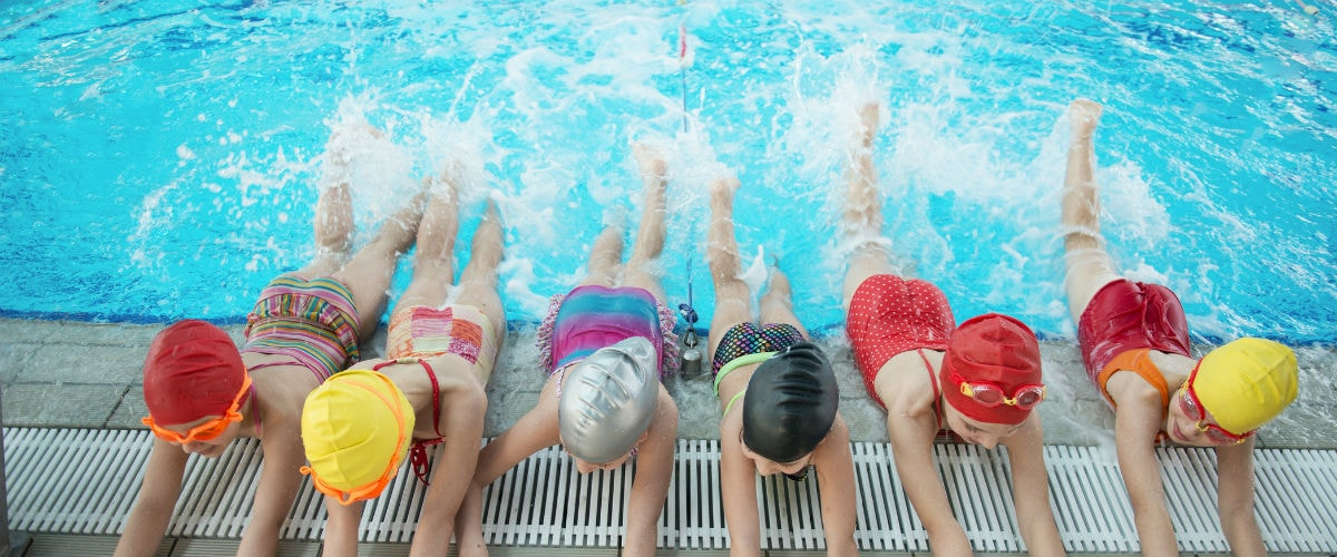 Toronto Swim Schools and Swim Lessons for Kids