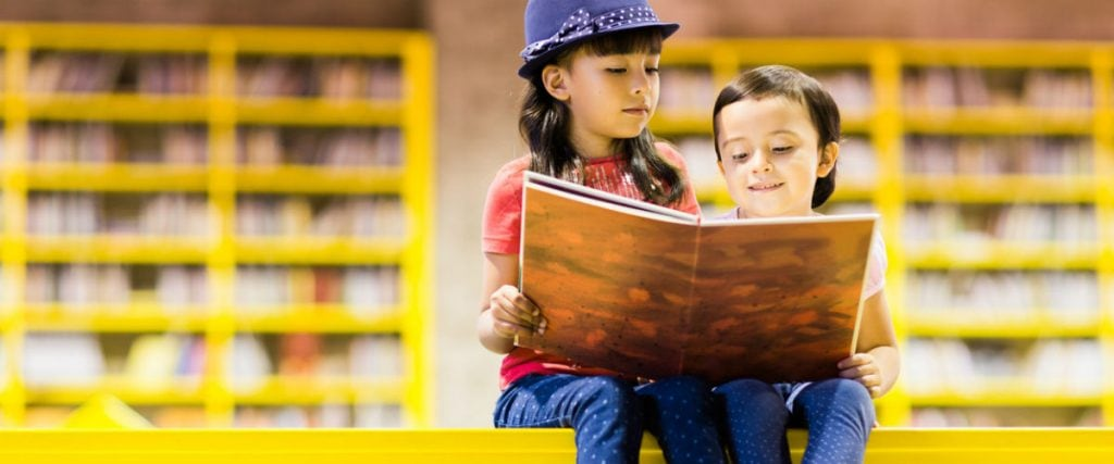 Find Fall Fun at the Toronto Public Library