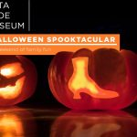 Halloween at the Bata Shoe Museum