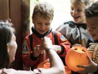 A Dentist's Tricks for Healthier Teeth this Halloween