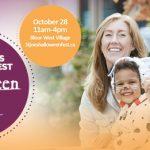 St. Joseph's Health Centre Bloor West Halloween Fest