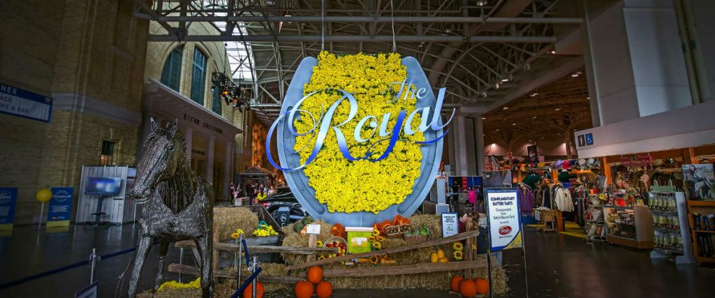 Royal Winter Fair is Back at Exhibition Place for 2018
