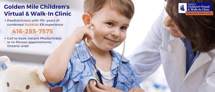 Health and Wellness: Golden Mile Children's Clinic
