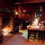 Christmas By Lamplight - Black Creek Pioneer Village