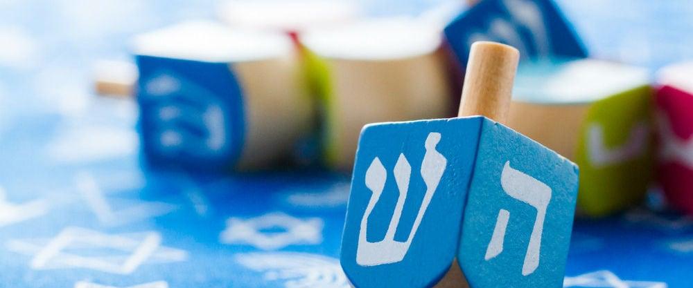 7 Ways To Make Hanukkah Extra Fun for Kids