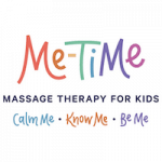 Me-Time Massage Therapy for Kids