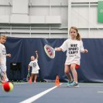 Nike Tennis Camps at Crescent School