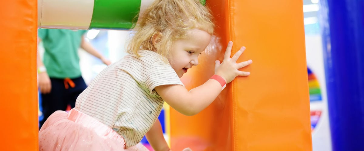 Ottawa's Best Indoor Playgrounds for Kids