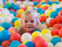 Best Indoor Playgrounds in North Toronto and North York