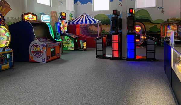 Kids Fun City