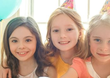 The Most Popular Summer Birthday Party Trends for Kids in 2019