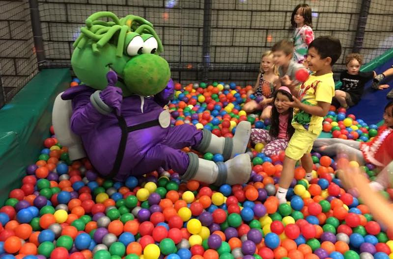 Best Indoor Birthday Party Places for Ottawa Kids