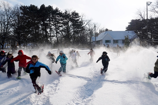 Best March Break Camps West End and Downtown Toronto