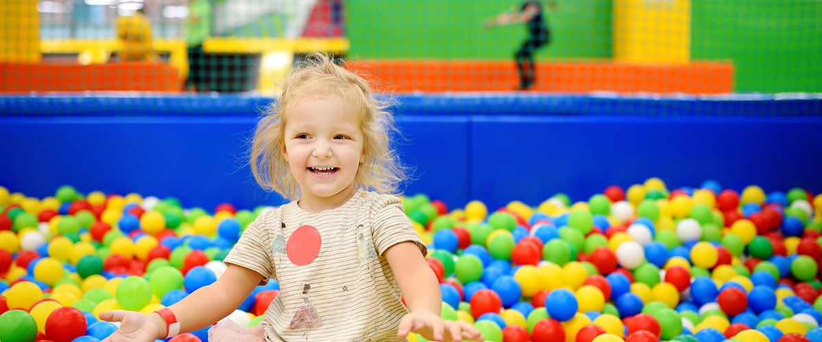 Best Indoor Birthday Party Places for Kids in Ottawa
