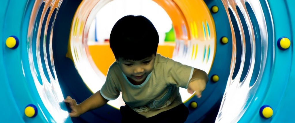 Best Indoor Playgrounds in Toronto for Drop-In Play