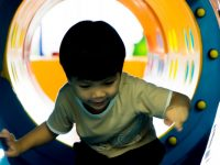 Best Indoor Playgrounds in Toronto for Drop-In Play