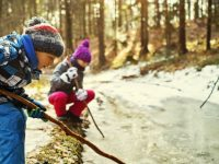 What To Do This Weekend with Kids in the GTA