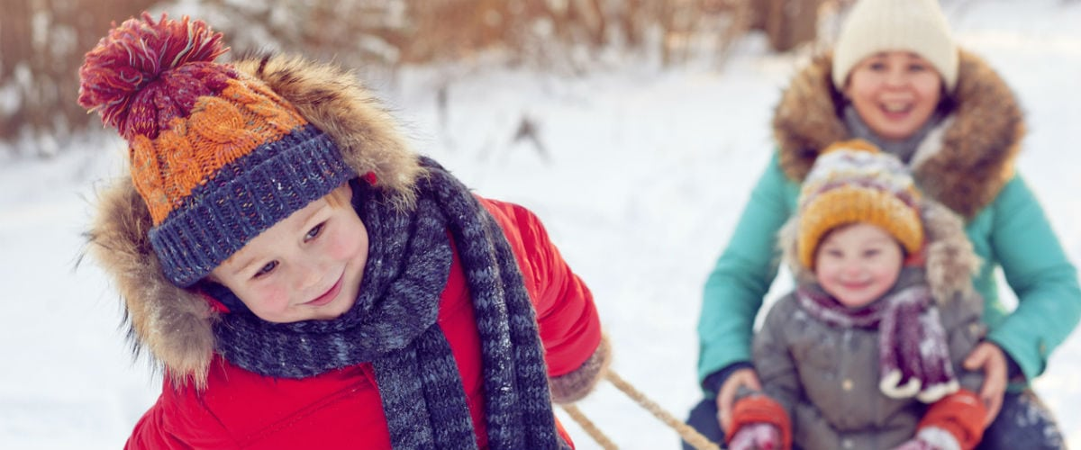 Find the Best Toboggan Hills in Ottawa