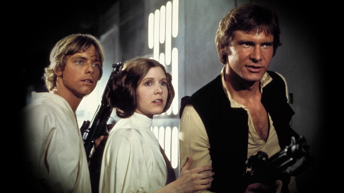 Star Wars: A New Hope—In Concert