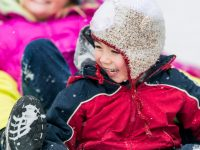 Best Toronto Tobogganing Hills By Neighbourhood