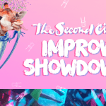 Event: Improv Showdown - The Second City Toronto