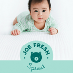 Joe Fresh Sprout Collection Launch