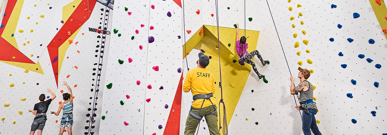 Hub Climbing Mississauga