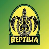 Reptilia Vaughan