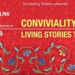 Toronto Storytelling Festival: StoryJams
