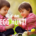 Brooks Farms Easter Egg Hunt