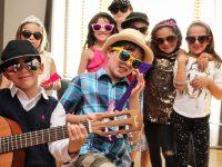Top 10 Dance and Karaoke Parties for Kids