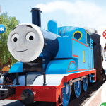 Day Out With Thomas 2019: The Steam Team Tour