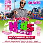 Event: Toronto Kids Fest 2019