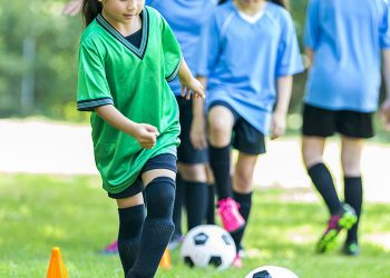 Top 10 Soccer Camps & Programs for Toronto Kids