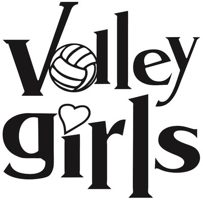 VolleyGirls Volleyball
