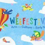 Family Events: WeeFestival 2019